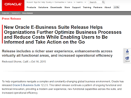 support for your oracle e business suite 12 2 upgrade pdf
