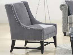leather dining room chairs with nailheads white leather dining