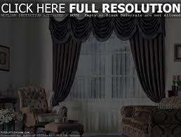 cute curtains for living room with additional home design styles