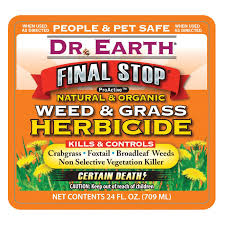 programs natural resources weeds and amazon com dr earth 8002 ready to use weed and grass herbicide