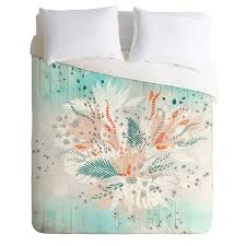 Teal Duvet Cover Best 25 Teal Duvet Covers Ideas On Pinterest Teal Bedding Teal