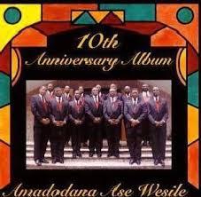 anniversary album amadodana ase wesile 10th anniversary album cd online