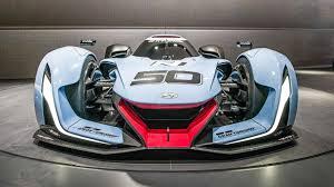 hyundai supercar concept topgear malaysia has hyundai made the wildest vision gt concept yet