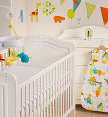 Unisex Nursery Curtains Gro Company Unisex Nursery Ideas Splash Of Colour Baby