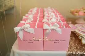 pink and gold baby shower pink and gold baby shower ideas wblqual