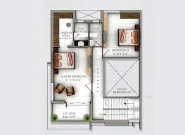 Antilla Floor Plan Sandesh City Nagpur