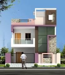 Simple Duplex House Hd Modern Duplex House Design Flickr