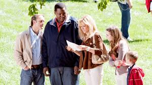 Collins The Blind Side The Blind Side Picture 10