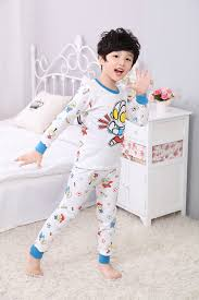 childrens pajamas wholesale for boys cotton