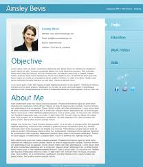 resume cv example indesign resume template free resume example and writing download 2