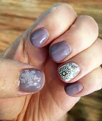 chronicles of a babywise mom gel nail polish