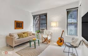 730k for this cozy but charming one bedroom in soho 6sqft