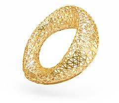 3d printed gold jewellery 5 trends driving 3d printed jewelry today 3d printing i