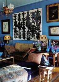 Eclectic Interior Design Moon To Moon Pin It Forward Uk Eclectic Interiors