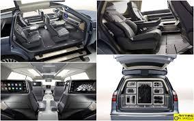 lincoln navigator interior 2016 anything on wheels 2016 new york lincoln navigator concept is