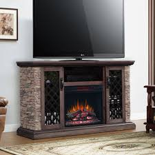 decoration stone electric fireplace entertainment center modern elegant oak fireplaces with regard to 14 from