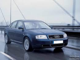 Audi A 6 2003 2003 Audi A6 Audi A6 Pinterest Art Audi And Audi A6
