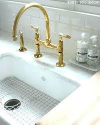 brass faucet kitchen excellent unlacquered brass kitchen faucet brass faucets fixtures