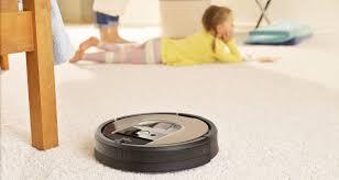 U K He Kaufen Irobot Your Partner For A Cleaner Home