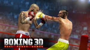 world boxing 3d real punch boxing games android apps on