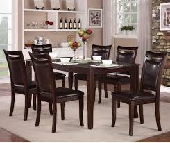 9 piece contemporary dining room sets dining room decor ideas