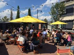 52 Places To Go In 2017 by Boston U0027s Best Outdoor Dining 52 Top Patios Decks U0026 More