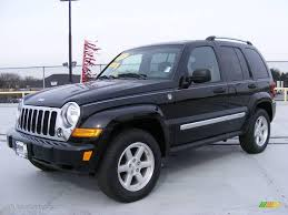 jeep liberty silver inside 2007 jeep liberty information and photos momentcar
