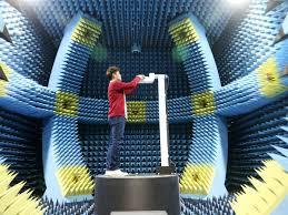 samsung galaxy s5 testing process checks everything from radiation