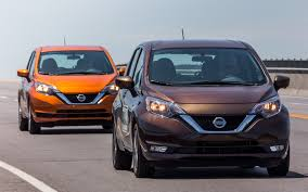 nissan versa note manual 2017 nissan versa note at ajac ecorun the car guide