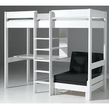 field dans ta chambre lit mezzanine blanc 1 place lit mezzanine mix match 155 bopita file