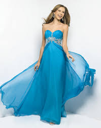 looking amazing with blue prom dresses elite wedding looks