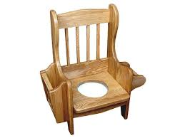 Potty Chairs Child Potty Chairs Amish Furniture By Brandenberry Amish Furniture