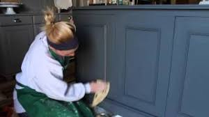 how to make cabinets look distressed how to distress painted furniture a tutorial from chic california