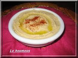cuisine libanaise houmous houmous purã e de pois chiche mezzã libanais