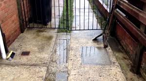 Patio Jet Wash 07920 754997 Tollesbury Driveway U0026 Patio Cleaning Results Essex