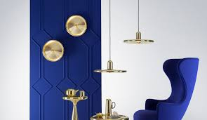 Tom Dixon Pendant Lights by Tom Dixon Spun Wall Lamp I Dopo Domani