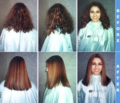 best chemical hair straighteners 2015 ionic hair straightening treatment permanently straight hair