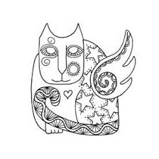 lost coast designs st cat wings thats crafty