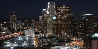 spotlight los angeles visit california