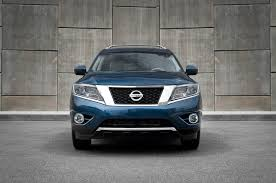 nissan pathfinder diesel review 2016 nissan pathfinder le specs and review images 18774