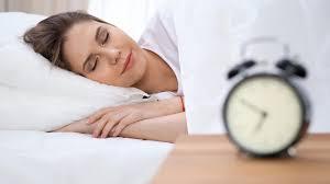 was ist die optimale schlafdauer erholsamer schlaf ohne schlafmangel