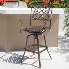Patio Bar Chairs Diy Outdoor Patio Bar Ideas Bamboo Tiki Set Of Stools Your Own
