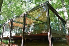 stunning ferris bueller glass house gets new with major