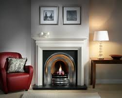 foxy white wall fireplace flue ideas with terrific black fireplace