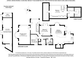 Chalet Bungalow Floor Plans Uk 3 Bedroom Detached Bungalow For Sale In Catlins Lane Pinner