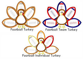 football turkey machine embroidery and applique designs downloads