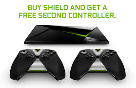 nvidea shield deals black friday 2016 amazon deal alert nvidia offers shield android tv buyers a second first
