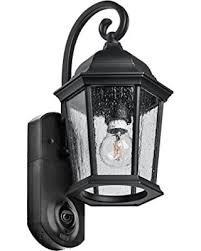 amazon outdoor light fixtures new shopping special maximus video security camera outdoor light