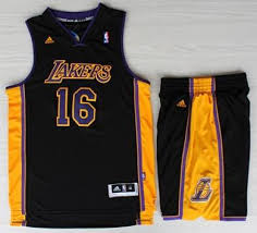 los angeles lakers pau gasol 16 purple swingman nba jersey sale