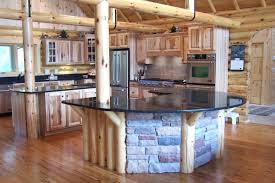 Log Cabin Kitchen Ideas Log Cabin Kitchen Best Log Cabin Kitchens Ideas On Log Home Rustic